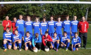 B-Jugend2012-13